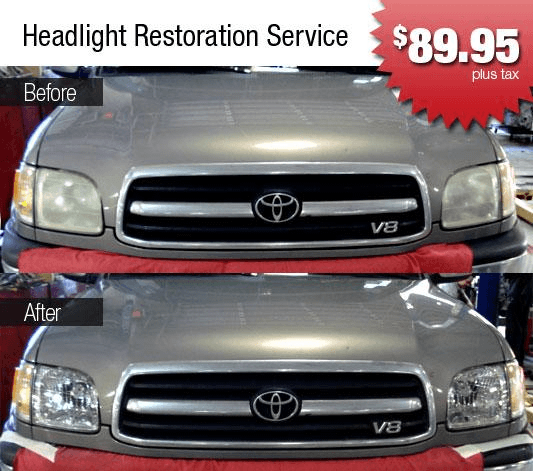 Bmw Mobile Al >> Headlight Restoration In Mobile Al At Bmw Of Mobile Collision